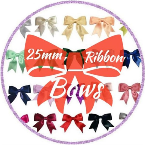 25mm Bows